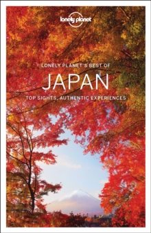 Lonely Planet Best of Japan, Paperback / softback Book