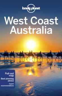 Lonely Planet West Coast Australia, Paperback / softback Book