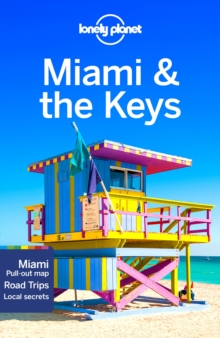 Lonely Planet Miami & the Keys, Paperback / softback Book