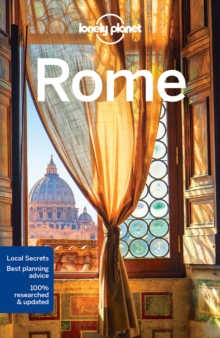 Lonely Planet Rome, Paperback / softback Book