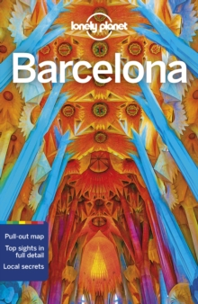 Lonely Planet Barcelona, Paperback / softback Book