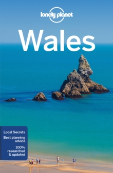 Lonely Planet Wales, Paperback Book