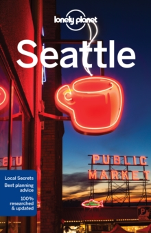 Lonely Planet Seattle, Paperback / softback Book