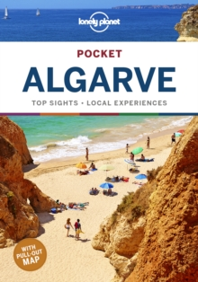 Lonely Planet Pocket Algarve, Paperback / softback Book