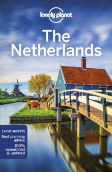 Lonely Planet The Netherlands, Paperback / softback Book