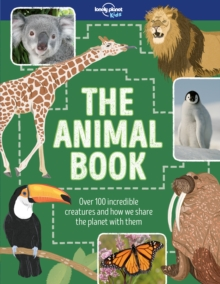 The Animal Book, Hardback Book
