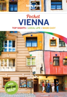 Lonely Planet Pocket Vienna, Paperback / softback Book