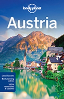 Lonely Planet Austria, Paperback / softback Book
