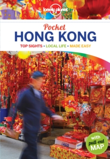 Lonely Planet Pocket Hong Kong, Paperback Book