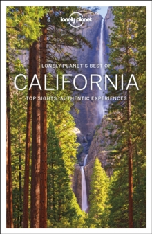 Lonely Planet Best of California, Paperback Book
