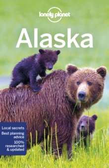 Lonely Planet Alaska, Paperback / softback Book