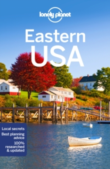 Lonely Planet Eastern USA, Paperback / softback Book