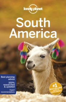 Lonely Planet South America, Paperback / softback Book