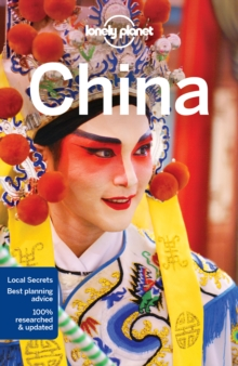 Lonely Planet China, Paperback / softback Book