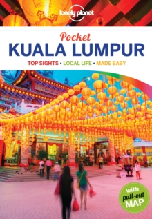 Lonely Planet Pocket Kuala Lumpur, Paperback Book