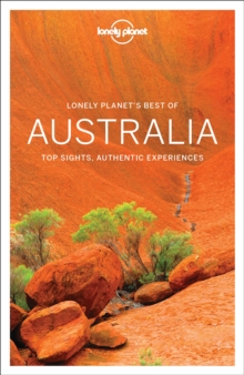 Lonely Planet Best of Australia, Paperback / softback Book