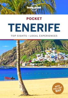 Lonely Planet Pocket Tenerife, Paperback / softback Book