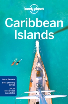 Lonely Planet Caribbean Islands, Paperback / softback Book