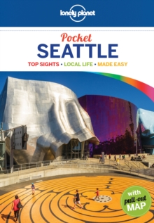 Lonely Planet Pocket Seattle, Paperback / softback Book