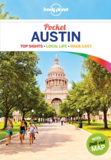 Lonely Planet Pocket Austin, Paperback / softback Book