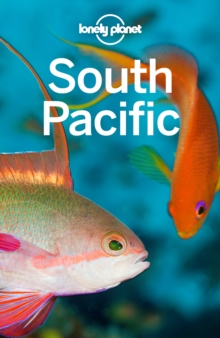 Lonely Planet South Pacific, EPUB eBook