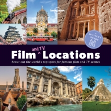 A Spotter's Guide to Film (and TV) Locations, Paperback / softback Book
