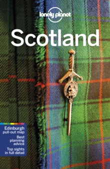 Lonely Planet Scotland, Paperback / softback Book