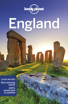 Lonely Planet England, Paperback / softback Book