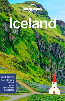 Lonely Planet Iceland, Paperback / softback Book