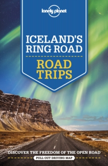 Lonely Planet Iceland's Ring Road, Paperback / softback Book