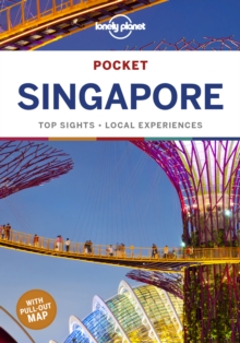 Lonely Planet Pocket Singapore, Paperback / softback Book