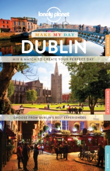 Make My Day Dublin, Spiral bound Book