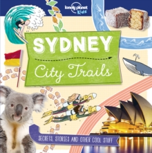 City Trails - Sydney, Paperback / softback Book