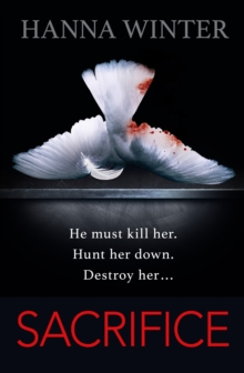 Sacrifice : A Chilling Psychological Thriller, Paperback / softback Book