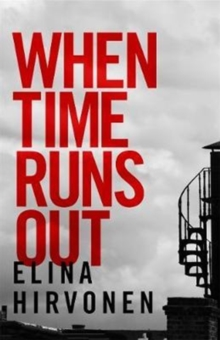 When Time Runs Out : Can a mother's love save her son before its too late?, Paperback Book