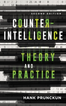 Counterintelligence Theory and Practice, EPUB eBook