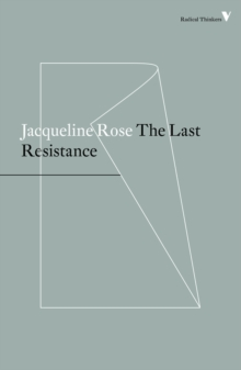 The Last Resistance, Paperback / softback Book
