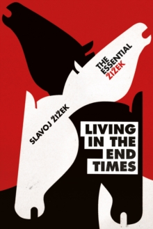 Living in the End Times, Paperback / softback Book