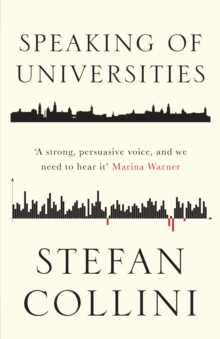 Speaking of Universities, Paperback Book