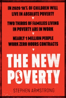 The New Poverty, Paperback / softback Book