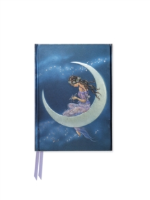 Jean & Ron Henry: Moon Maiden (Foiled Pocket Journal), Notebook / blank book Book