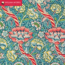 William Morris Wall Calendar 2018 (Art Calendar), Calendar Book