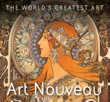 Art Nouveau, Paperback / softback Book