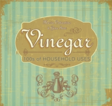 Vinegar : House & Home, Paperback / softback Book