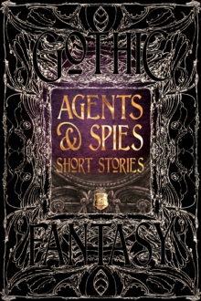 Agents & Spies Short Stories, Hardback Book