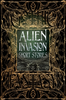 Alien Invasion Short Stories, Hardback Book