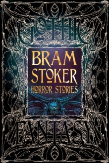 Bram Stoker Horror Stories, Hardback Book