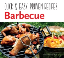 Barbecue : Quick & Easy Recipes, Paperback Book