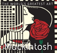 Mackintosh, Paperback / softback Book