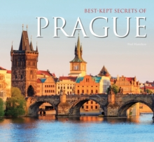 Best-Kept Secrets of Prague, Hardback Book